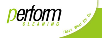 Perform Cleaning